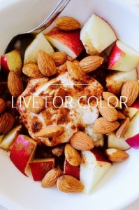 liveforcolour
